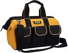 Fenteer Professional Tool Bag XXL Tool Case