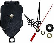Fenteer Quartz Pendulum Clock Movement Mechanism