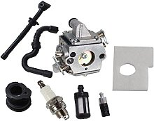 Fenteer Replacement for Carburetor Stihl Chainsaw