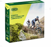 Fenwick'S Essential Bike Cleaning & Lubrcation