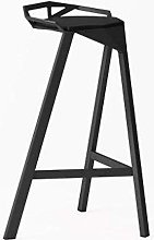 FENXIXI Counter Height Bar Stools Set of for