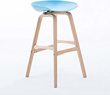 FENXIXI Stool─ Bar Stools Dining Chairs with