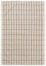 Ferm Living - Hale Yarn Dyed Linen Tea Towel -