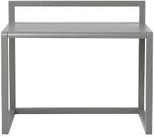 Ferm Living - Kids Little Architect Desk Grey -