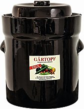 Fermentation Sauerkraut Pot 5L Germany