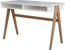 Fernwood Desk Mikado Living