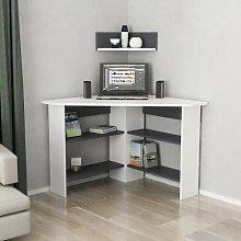 Ferree Corner Desk Brayden Studio
