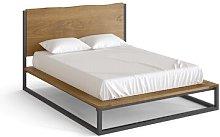 Ferretti Bed Frame Williston Forge