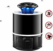 Fesjoy Bug Zapper Electronic LED Light Pest Insect