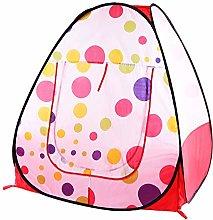 Fesjoy Childrens tent oversized house play house