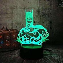 Festival Dc Legend Justice League Batman Body