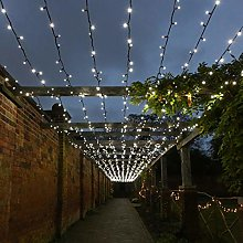 Festive Lights - Connectable LED Fairy Lights -