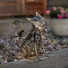 Festive Lights - Solar Animal Lights - Twinkly LED
