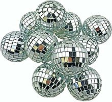 Festive Productions Colour Changing Disco Ball
