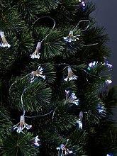 Festive Starburst Battery Operated Christmas