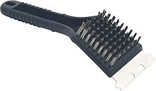 Festnight Bbq Brush Charcoal/gas Grill Cleaning