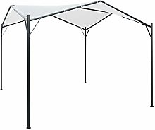 Festnight BBQ Tent Garden Shelter Gazebo for