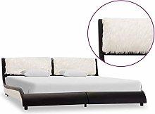 Festnight Bed Frame for Adults, Kids, Teenagers,