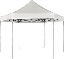 Festnight Folding Pop-Up Marquee Canopy Gazebo