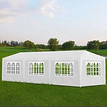 Festnight Garden Gazebo Waterproof Party Tent