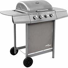 Festnight Gas BBQ Grill BBQ Barbecue Backyard