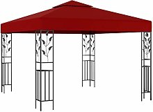 Festnight Gazebo Marquee Outdoor Garden Party Tent