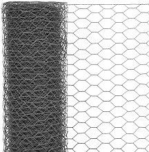 Festnight Mesh Wire Netting Mesh Wire Garden