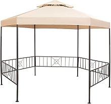 Festnight- Outdoor Pavilion Tent Garden Marquee