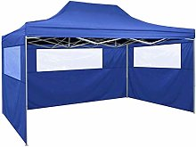 Festnight Pop-up Party Tent Gazebo Foldable Tent