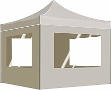 Festnight Professional Folding Party Tent Gazebo