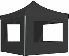 Festnight Professional Folding Party Tent with