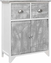 Festnight Side Cabinet with Ample Space, Sideboard