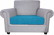 Festnight Sofa Seat Slipcovers Couch Cushion