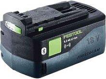 Festool 202479 BP18 5.2Ah Li-ion Bluetooth Battery