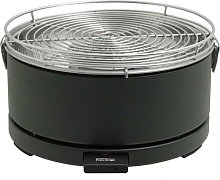Feuerdesign Mayon Table Grill - anthracite