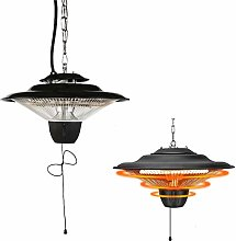 FEZBD 2000W Industry Electric Hanging Heater,