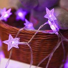Ff Led String Lights Highill Fairy Lights Battery