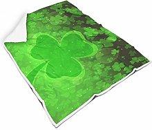 FFanClassic Blanket St Patrick's Day Regular