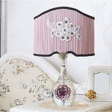 ffshop table lamp Creative Crystal Table Lamp Warm