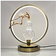 ffshop table lamp Crystal Table Lamp Chinese Style