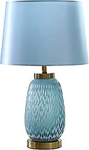 ffshop table lamp Modern Glass Table Lamp Creative