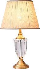 ffshop table lamp Modern Minimalist Crystal Table