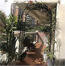 FFVWVGGPAA Garden Fence Screening Garden Arbor