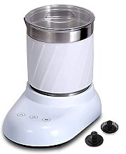 FFVWVGGPAA Milk Frother Machine Hot and Cold Milk