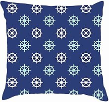 ffxxy Throw Pillow Covers Square Ornamental