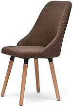 FFYN Accent Chair Ottoman With Arms For Living