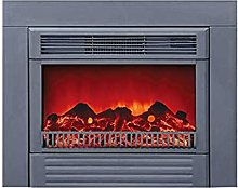 FFYN Fireplace Electric Fireplace Heater Fireplace