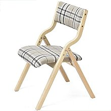 FFYN Foldable Dining Chairs, Accent Chair,Desk