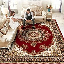 fgdsa Nordic Printed Carpet,comfortable Durable
