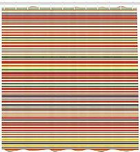 FGHJK Colorful Horizontal Stripes Furniture